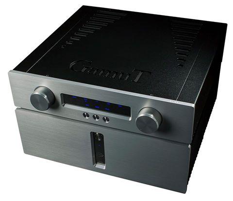 Pré Amplificador GamuT Audio D-3i e Power GamuT Audio D-200i