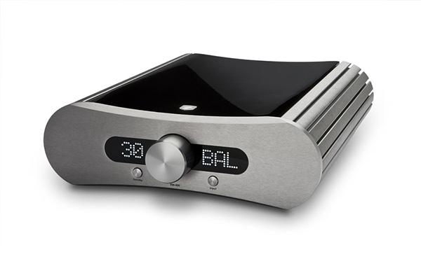 Amplificador integrado/ DAC Gato Audio DIA-400