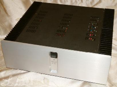 Amplificador GamuT Audio D-200 MK III
