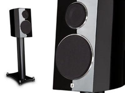 Caixas Acusticas Gato Audio FM-2