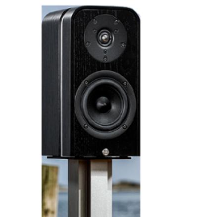 Caixas Mini-Monitores GamuT Audio PHI 3 MK II