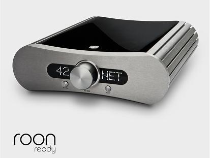 Amplificador Integrado Gato Audio DIA-400 com Blue Tooth, DAC e Roon Ready