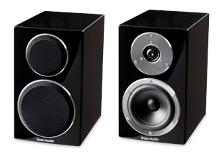 Caixas Acústicas Gato Audio FM-8
