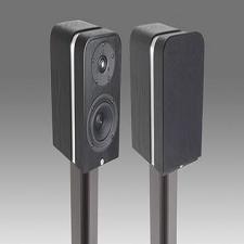 Gamut Audio – Caixas acústicas Mini Monitor PHI-3 MK 2