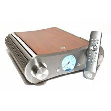 Gato Audio –  Amplificador AMP-150 Single Mosfet technology